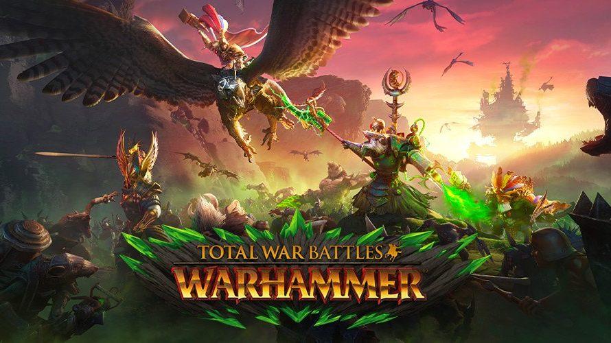 NetEase выпустит мобильную игру Total War Battles: Warhammer
