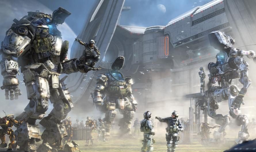 Для Steam-версии Titanfall вышел первый пат с исправлениями