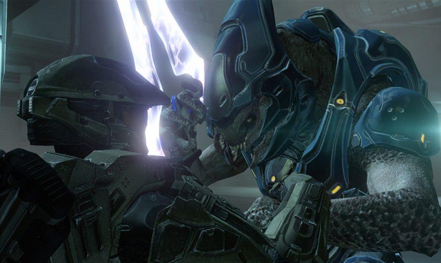 Релиз PC-версии Halo 4 состоится 17 ноября