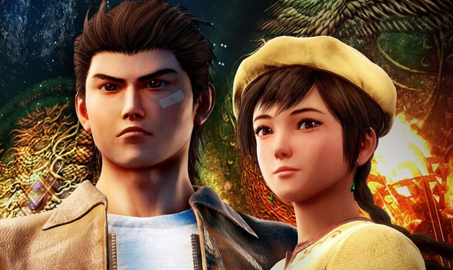 Steam-версия Shenmue III выходит 19 ноября