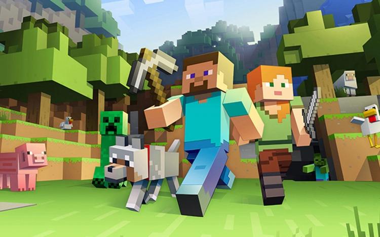 В Minecraft начали выжать пожизненные баны за негативное общение
