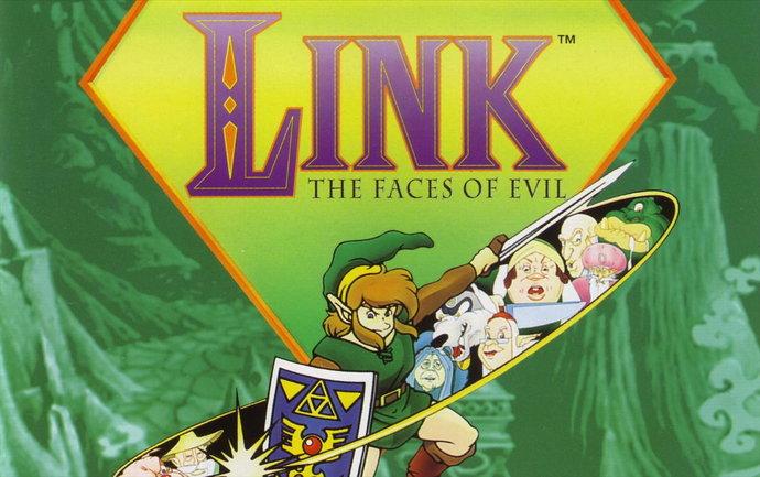 Моддер перенес две части The Legend of Zelda на PC две части The Legend of Zelda
