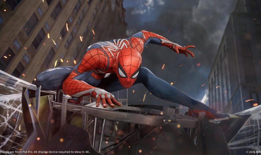 В PS Store началась после новогодняя распродажа