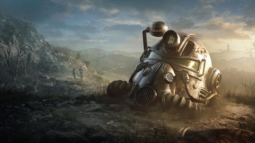 Первое обновление 2021 года для Fallout 76 выйдет 26 января