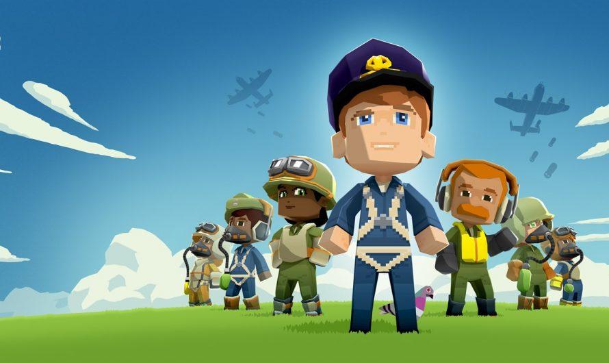 Cимулятор бомбардировщика Bomber Crew отдают бесплатно