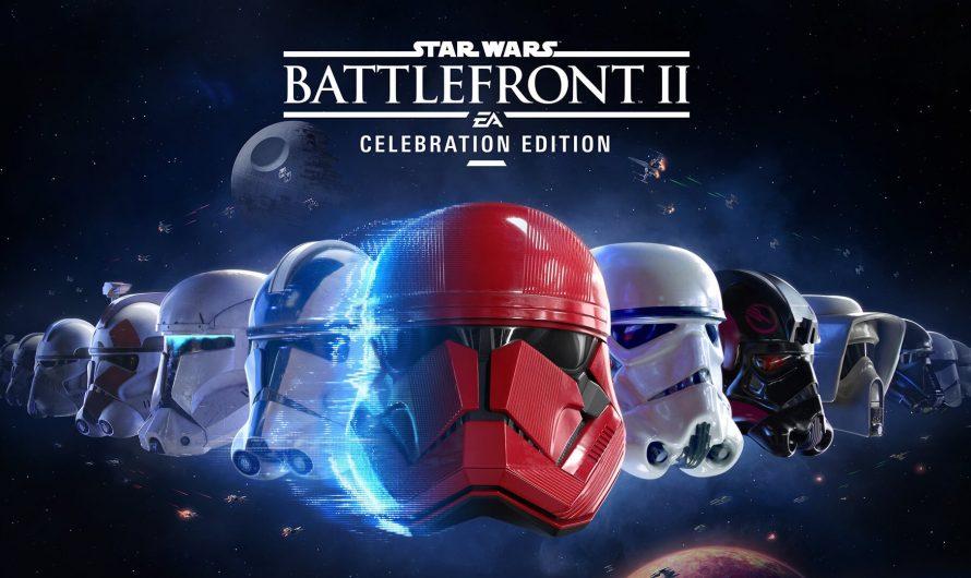 Сервера EA не выдержали из-за раздачи Star Wars: Battlefront 2