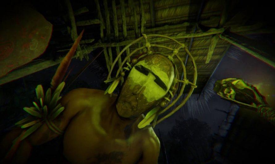 Первая часть обновления Spirits of Amazonia для Green Hell будет доступна в конце января