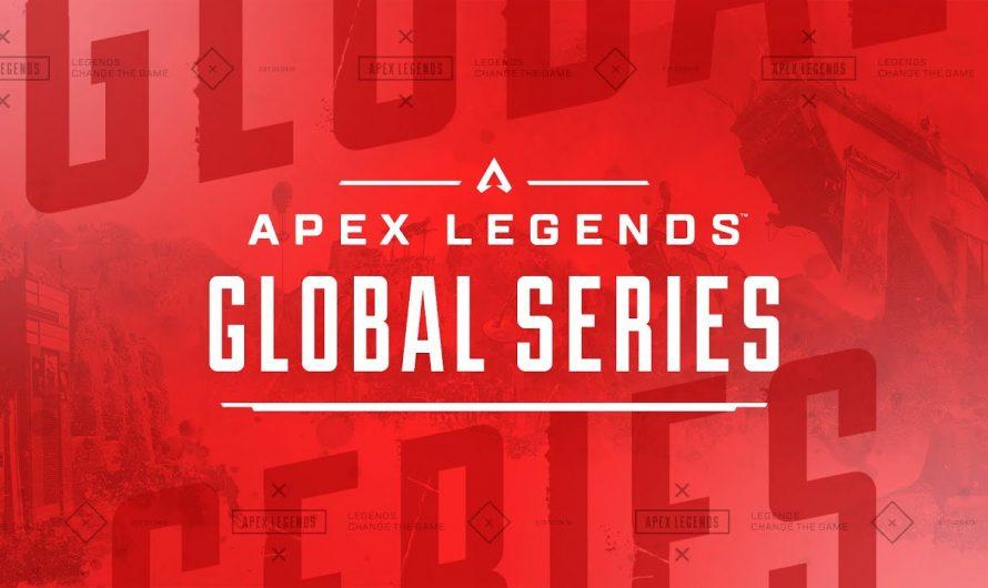 Старт турнира зимнего цикла Apex Legends Global Series перенесли на несколько недель