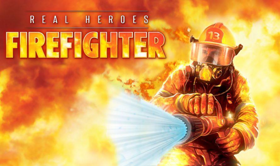 Релиз Real Heroes: Firefighter HD состоится 21 января